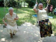 ENJOY LIFE AT EVERY AGE!