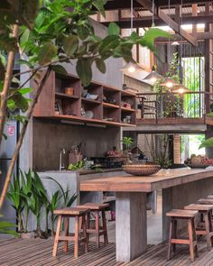 "ARCHITECTURE HUNTER (@architecture_hunter) na Instagramu: ""#architecture_hunter House in Chau Doc Architects: NISHIZAWAARCHITECTS Location: Thành phố Châu…"""
