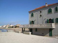 Punta Secca- casa di Montalbano