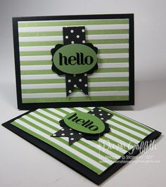 Adding colour to embossing folders Dawns stamping thoughts