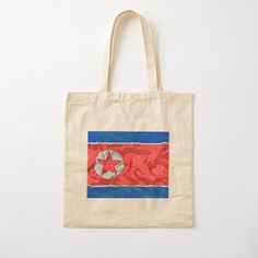 Reusable Tote Bags, Boutique, North Korea, Classic, Handkerchief Dress, Products, Bag, Boutiques
