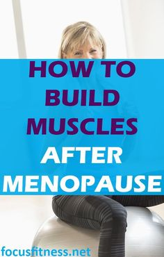 how to build muscle after 50