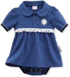 Dieser Baby-Body ist ein Original von ISA bodywear.   Garantiert hoher Komfort durch Stretching und Formstabilität Gute Hautverträglichkeit Pflegeleicht und extrem widerstandsfähig Baby Kids, Cold Shoulder Dress, Rompers, Komfort, Tops, Dresses, Women, Products, Fashion