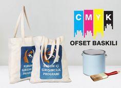 Tasarımlarınız çok renkli ise çözüm ofset baskı! destek@istecanta adresinden bize ulaşabilirsiniz. Satış temsilcilerimiz size en kısa sürede yanıt verecektir. #bezcanta #ofsetbaski #cmyk #totebag
