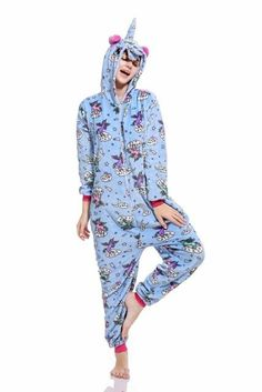 80dc949612 Flying Unicorn Onesie. Halloween PajamasHalloween 2018Christmas FashionPajamas  WomenAnimal PajamasHomecoming DressesFlannelOnesiesNice Dresses