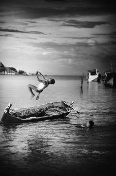 by Ade Santora