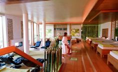Relax and unwind at the Spa & Relax Hotel Erika *****