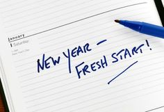 Top Five New Year's Resolutions for your Business