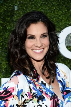 Daniela Ruah Photos Photos - Actress Daniela Ruah arrives at Tyler Ellis Celebrates Anniversary And Launch Of Tyler Ellis x Petra Flannery Collection at Chateau Marmont on January 2017 in Los Angeles, California. Ncis Los Angeles, Daniela Ruah Bikini, Top Celebrities, Celebs, Elizabeth Henstridge, Non Plus Ultra, Bad Girls Club, Halle Berry, Brunette Hair