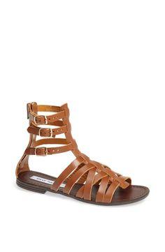 f281ec49cc8 Gladiator Warrior Meets Resort Goddess Only Shoes