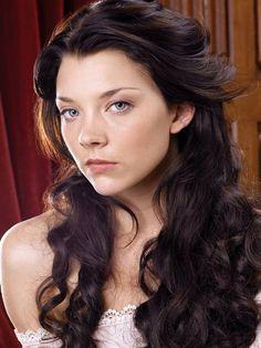 Natalie Dormer -as Sabrina