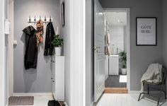 Un apartamento de 87 metros que te enamorará #hogarhabitissimo #nordic