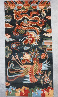 104 Best Our Natural Dye Tibetan Rugs