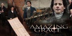 Amazing Grace: The Story of William Wilberforce Excellent Movies, Great Movies, Michael Gambon Harry Potter, Love Movie, I Movie, William Wilberforce, Erin Brockovich, John Newton, A Knight's Tale