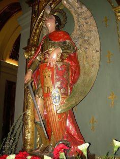 Ángel de España