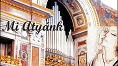 Listen to Our Father's Prayer in a completely new musical form. Music is composed of church organ and two-voice choir.