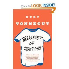 Another great read from Vonnegut. Maybe my favorite so far.