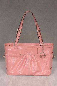 I've been dying for a bag this color!!!