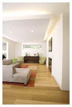 FR False Ceiling living room