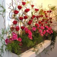 FlowerSchool New York | Oscar Mora