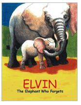 Elvin, the Elephant Who Forgets - - Pinned by @PediaStaff – Please visit http://ht.ly/63sNt for all (hundreds of) our pediatric therapy pins