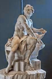 Η ΛΙΣΤΑ ΜΟΥ: Η Επιστροφή του Ήφαιστου Garden Sculpture, Lion Sculpture, Simple Minds, Michelangelo, Ancient Greece, Mythology, Sculptures, Louvre, Statue
