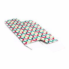 Caja con solapas 16x8x8cm - Colors