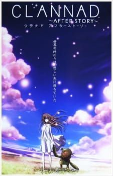 clannad after story iphone case