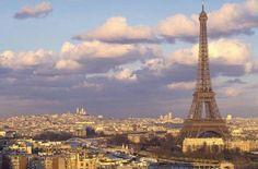 Magica Parigi ... #Paris #TourEiffel