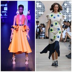 #Beautylessons & #Trends to try from #LakmeFashionWeek #NEON is the latest trend, add neon Jewelry and bright orange & pink saris from #DhruvKapoor #TeamKapoor and #AmitAggarwal show. Stay tuned with @greatindianoutlet for more updates!! #lakmefashionweek #sr2016 #lfw2016 #lfw16  #greatindianoutlet #startup #topindiandesigners #shoponline #authenticnewdiscounted #seeittryitbuyit #modeldiaries #runwayready #modelsbelike #fashionweek #streetstyle #stylefiles #fashiongram #indiafashionweek