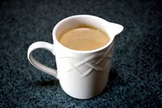 Homemade pumpkin pie spice coffee creamer, so we don't have to wait for autumn again!  BWAHAHAHA!