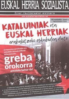 EUSKAL HERRIA SOZIALISTA