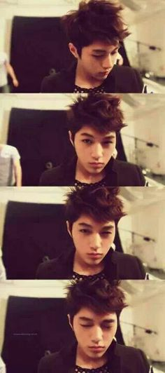 Sexy myungsoo ,im not sure if i pinned this already but oh well Come visit kpopcity.net for the largest discount fashion store in the world!! Hoya Infinite, Ulzzang, Kim Myungsoo, Dong Woo, Woollim Entertainment, Korean Star, Korean Bands, Kpop Guys, Golden Child
