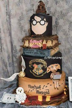These Harry Potter Birthday cakes; What is your favorite Forbidden Forest creatures? Get your HP merchs at ThinkPotter.com Get your HP merchs at ThinkPotter.com FREE Shipping Worldwide ------------------------------------------------------ #harrypotter #pottermore #potterhead #hogwarts #gryffindor #slytherin #hufflepuff #ravenclaw #hermionegranger #ronweasley #dumbledore #voldemort #emmawatson #danielradcliffe #rupertgrint #dracomalfoy #tomfelton #jkrowling #newtscamander #snape #quidditc