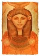 In Egyptian mythology, Hathor(Egyptian for House of Horus) was originally a personification of the Milky Way, which was seen as the milk that flowed from the udders of a heavenly cow. She is the Goddess of motherhood and joy. Egyptian Mythology, Egyptian Goddess, Egyptian Art, Egyptian Pharaohs, Ancient Art, Ancient Egypt, Krishna, Goddess Of Love, Love Symbols