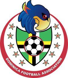 1970, Dominica Football Association, Dominica #Dominica (L3631)