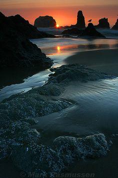✯ Defining Moments At The Seashore