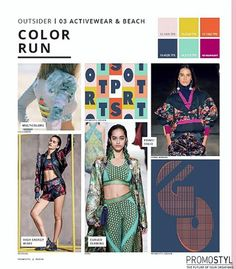 Great looking 2019 fashion trends 2020 Fashion Trends, Fashion 2020, Fashion Colours, Colorful Fashion, Trend Sport, Fashion Forecasting, Mode Streetwear, Color Trends, Sportswear