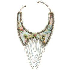 Jacky necklace - Michal Negrin