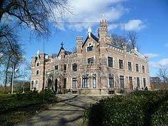 Kasteel van Schaffelaar - Barneveld Nederland