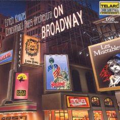 On Broadway [Hybrid SACD] « Holiday Adds