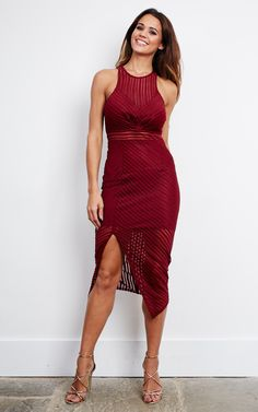 Looking for the perfect party dress, then look no further! This stunning mesh layered dress is your wardrobe essential. This is the ideal dress for the next event in your calendar.