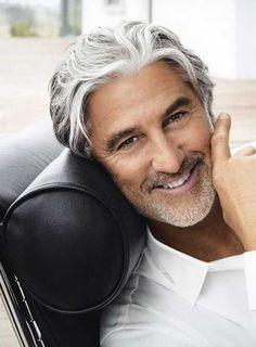 15 Older Men Hairstyles | Mens Hairstyles 2014