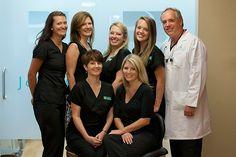 Dental Office Staff | Meet The Chesapeake Dental Office Staff
