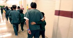 Feds Planning Massive Family Detention Center in South Texas  In parts of the country where non-Latinos are the majority, the not-in-my-backyard anti-immigrant detention center sentiment is strong. But in the Rio Grande Valley of Texas, where Latinos are a majority, the opposition is about for-profit prisons and the conditions that are inappropriate for families and children.