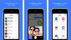 Facebook Messenger mejora la compatibilidad con el iPhone 6 Plus - http://www.actualidadiphone.com/2014/12/13/facebook-messenger-mejora-la-compatibilidad-con-el-iphone-6-plus/