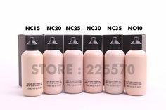 2014 new foundation  sunscreen  foundation makeup  moisturizing oil replenishment natural moist liquid foundation  120ML