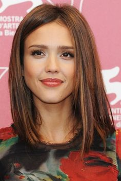 Most Famous Long Bob Hairstyles