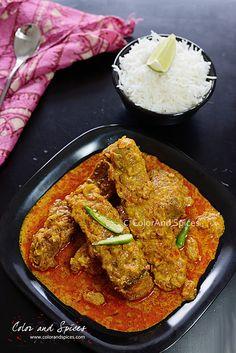 Fish Kaliya