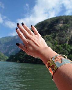 Chiapas, Mexico // Cristina Ramella Jewelry